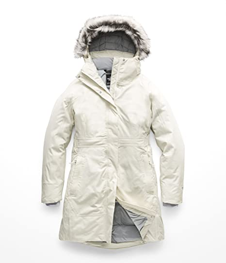 The North Face Women s Arctic Parka II at Amazon Women s Coats Shop 60a172a5c