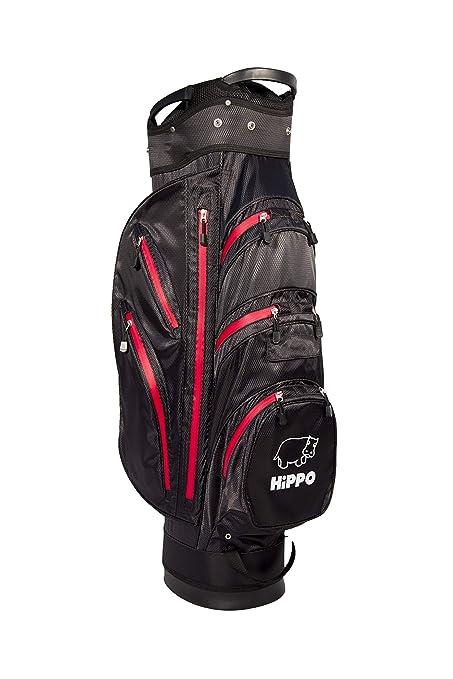 Hippo - Bolsa de Golf para Carrito de Golf, 100% Impermeable ...