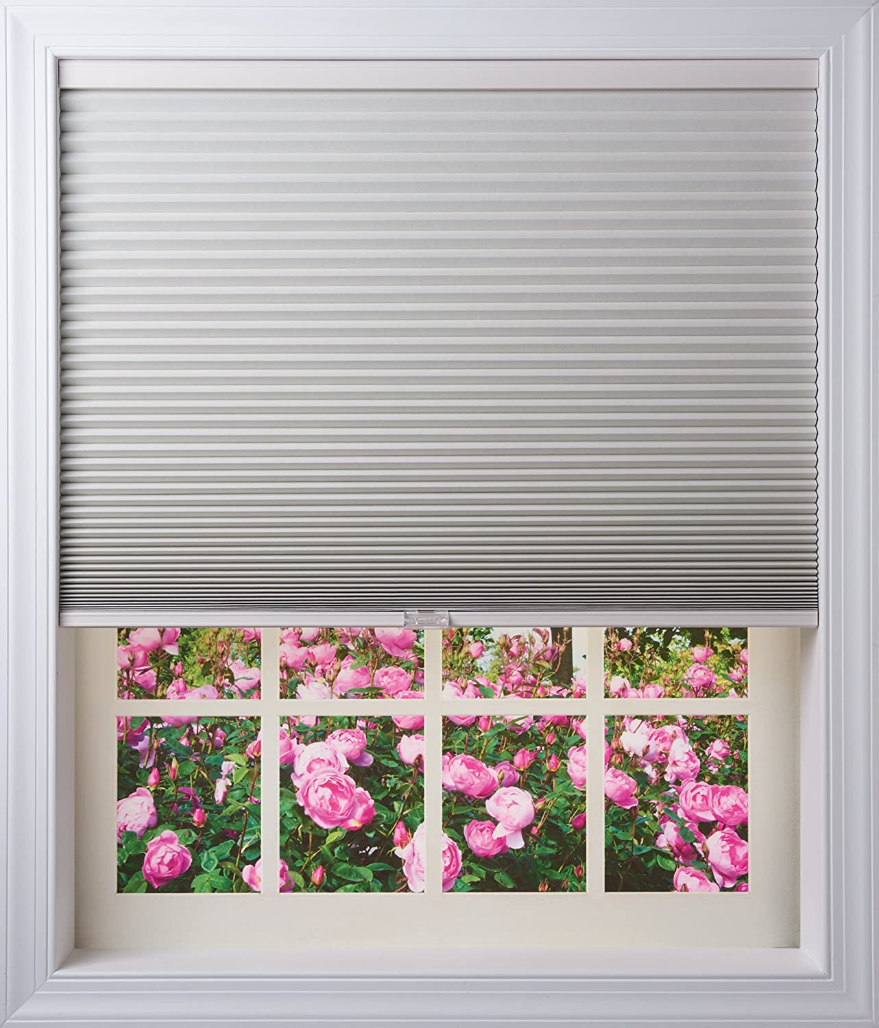34 inch blinds faux wood blinds new age blinds 34 inch 72 cordless cellular shades inside frame mount white dove room darkening worldwide 7234nawfirdwhd christmas gift