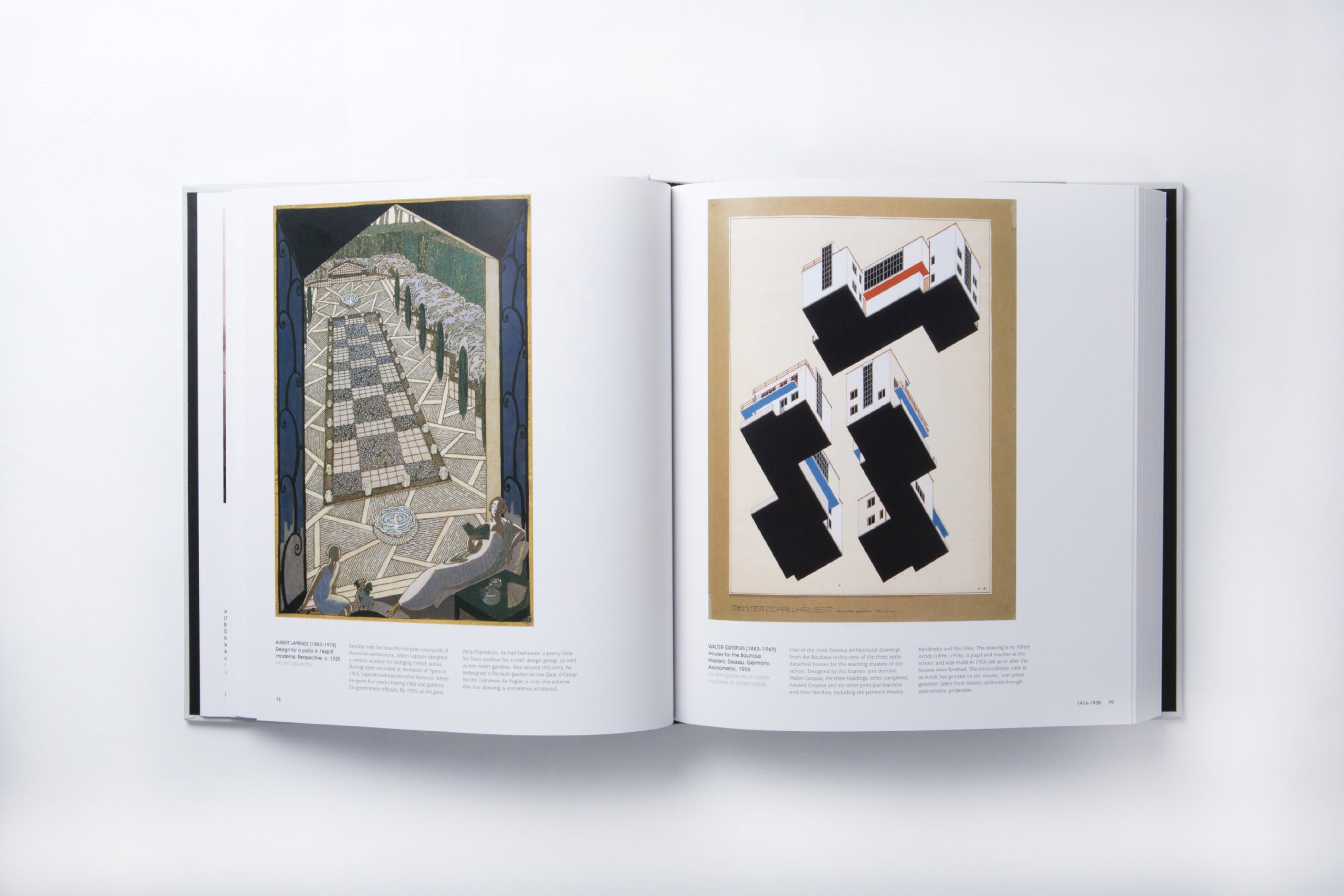 100 Years of Architectural Drawing: 1900–2000: Neil Bingham