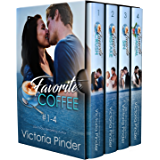 Favorite Coffee Series (The Marshall Family Saga)