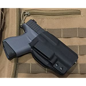 MIE Productions IWB Holsters
