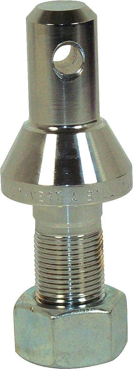 Convert-A-Ball 102B Nickel-Plated Shank 1
