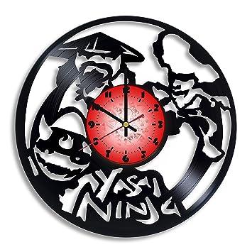 Amazon.com: Yasai Ninja Computer Game Logo Handmade Vinyl ...