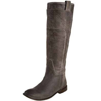 Amazon.com | FRYE Women\'s Paige Tall Riding Boot | Knee-High