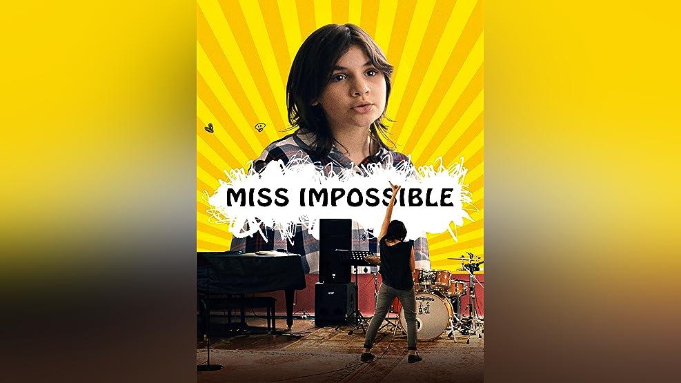 Miss Impossible [OV/OmU]