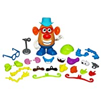 Playskool Mr. Potato Head Silly Suitcase Parts and Pieces Toddler Toy for Kids (...