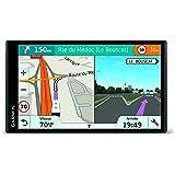 Garmin 010-01768-01Camper 770LMT-D 6.95-inch Sat Nav with Full Europe Lifetime Maps, Free Lifetime Digital Traffic, Bluetooth and Wi-Fi - Black