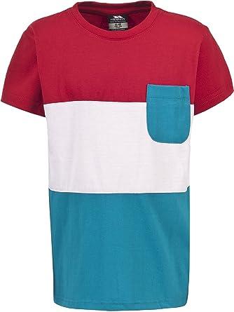 Trespass Jarvis Camiseta Niños