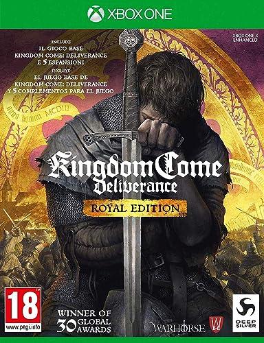 Kingdom Come: Deliverance - Xbox One: Amazon.es: Videojuegos