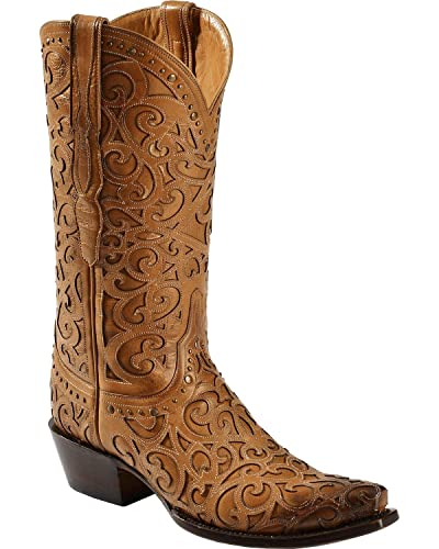 262a3945c0f Lucchese Women's Western Boot