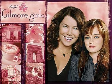 Gilmore Girls Staffel 7 Dtov Lauren Graham Alexis Bledel
