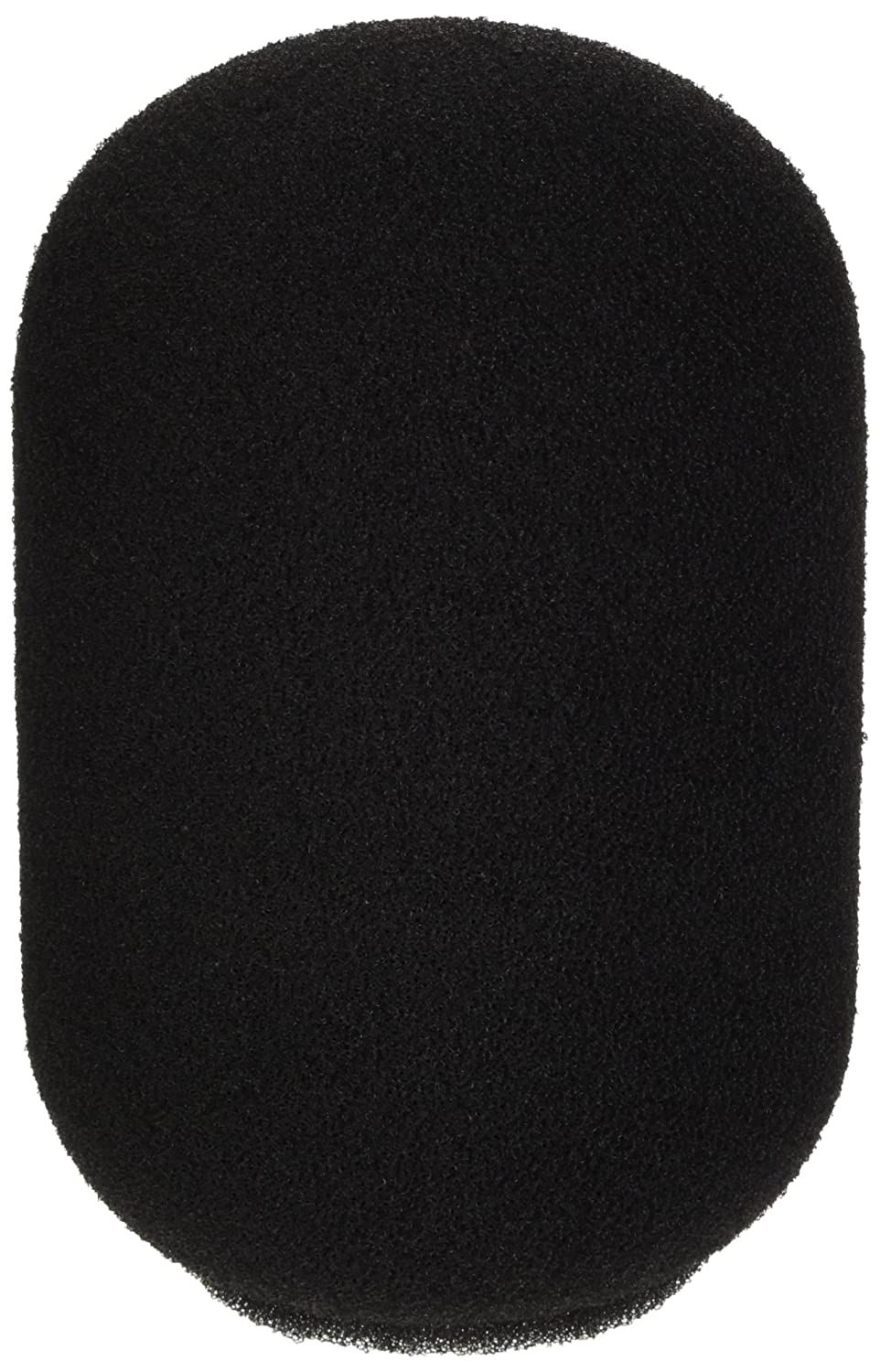 Shure A7WS Gray Large Close-Talk Windscreen for SM7 Models Shure Incorporated