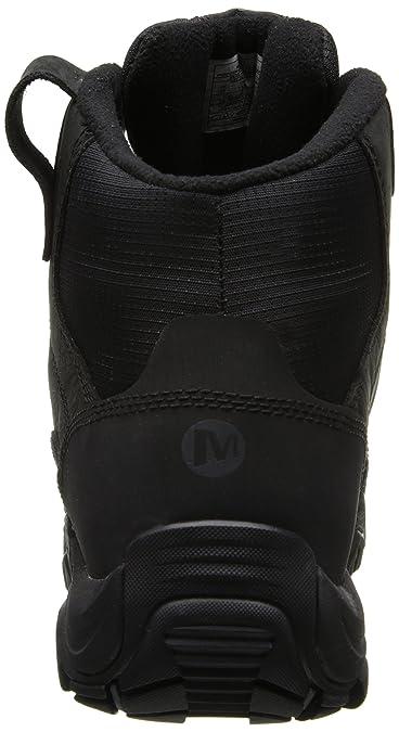7e1f92a4 Amazon.com | Merrell Men's Polarand Rove Waterproof Winter Boot | Shoes