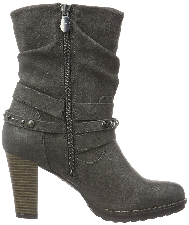 TOM Tailor 1690404, Botines para Mujer: Amazon.es: Zapatos y complementos