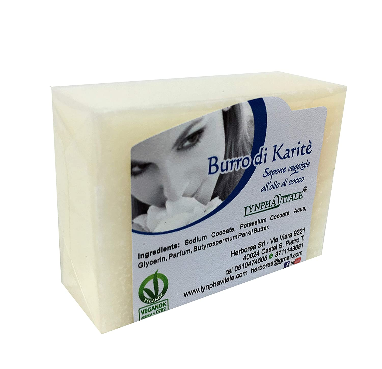 Jabón de Azufre - Jabonería Aloe Vera - jabones elaborados en frío - No contienen colorantes, conservantes químicos, tensioactivos y parabenos - 100% ...