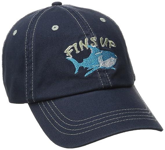 b1369c0979c Margaritaville Men s Fins Up Hat