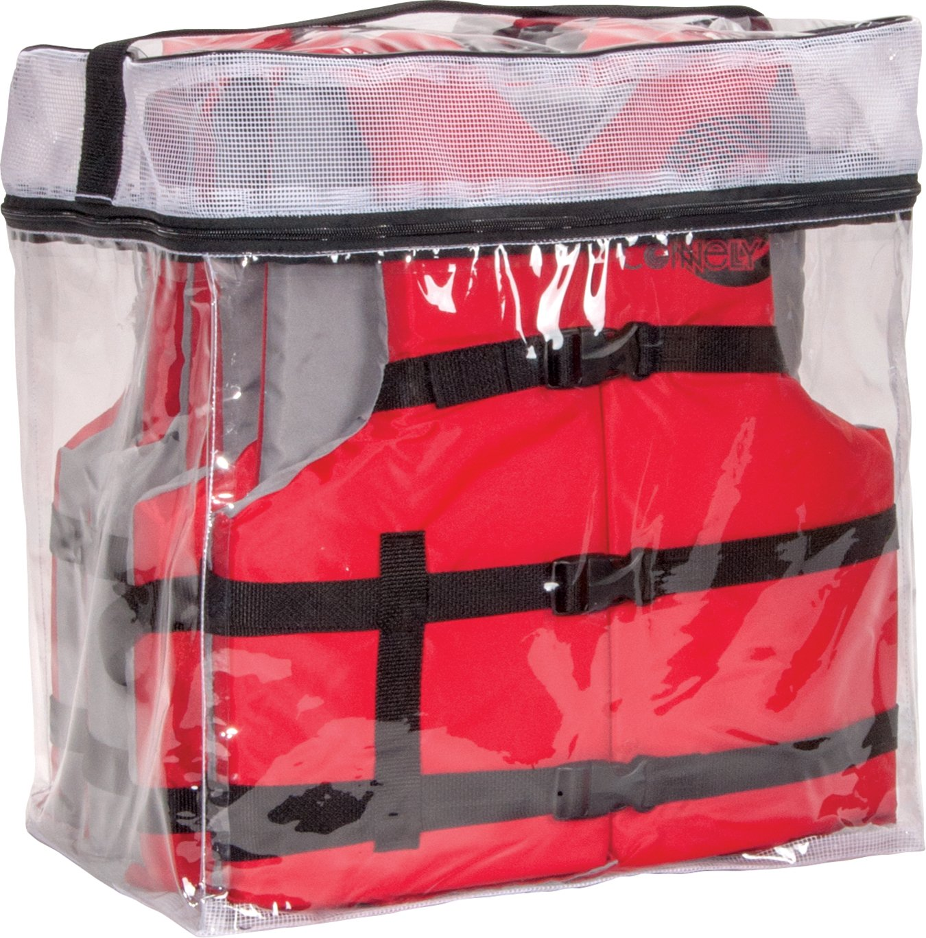 Connelly Skis General Purpose CGA Vest (4-Pack) by CWB