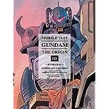 Mobile Suit Gundam: The Origin, Vol. 3- Ramba Ral