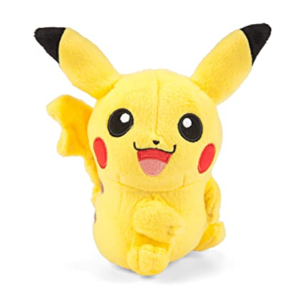 Pokemon XY Male!Female! Collection Female Pikachu Plush Toy