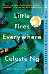 Little Fires Everywhere: A Novel Paperback