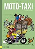 Moto taxi: A bécane au Bénin