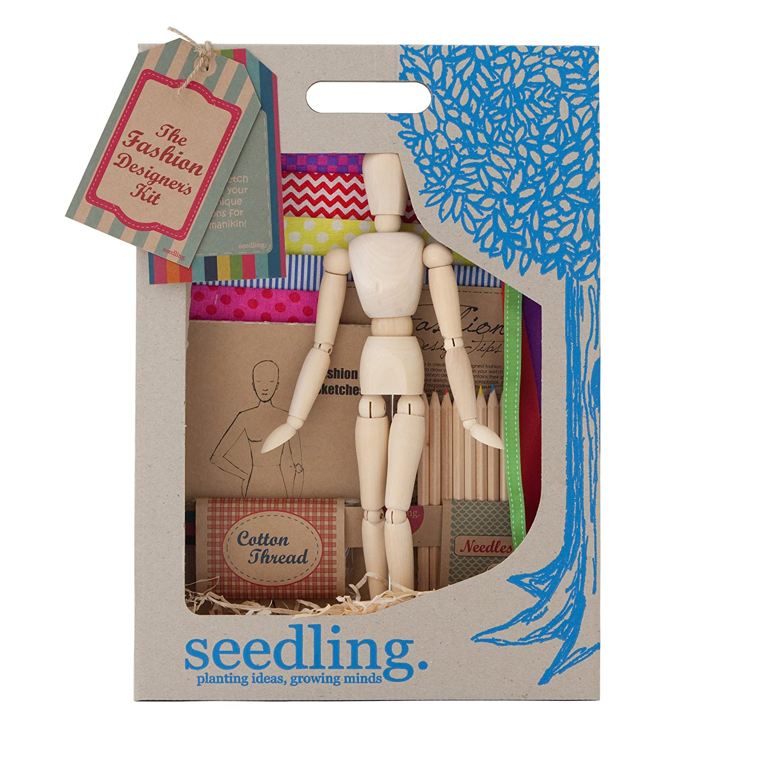 Buy Seedling Fashion Designer Kit Online At Low Prices In India Amazon In