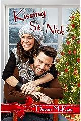 Kissing St. Nick Kindle Edition