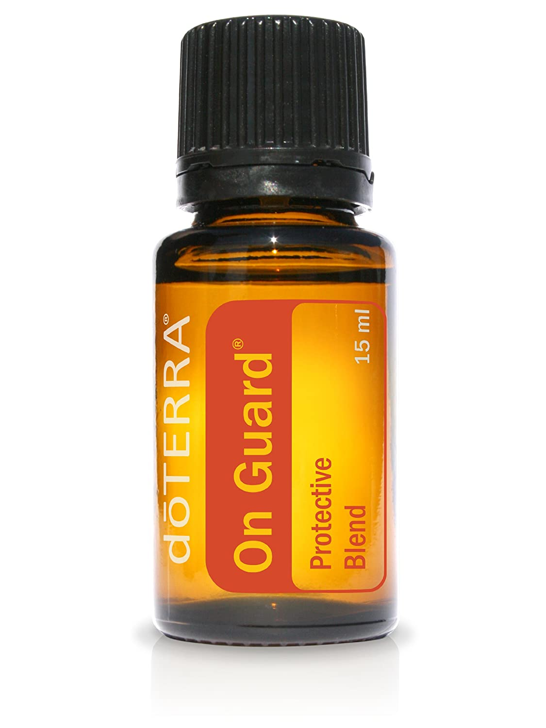 doTERRA On Guard Essential Oil 15 ml 3110