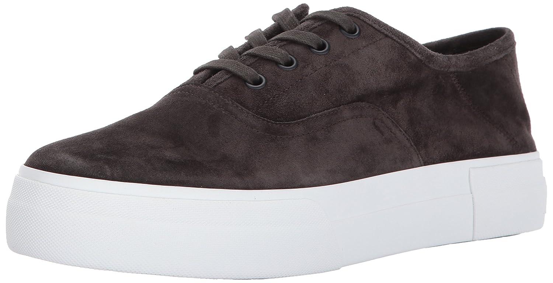 Vince Women's Copley Sneaker B01N0YB22Y 9.5 B(M) US|Grey Suede