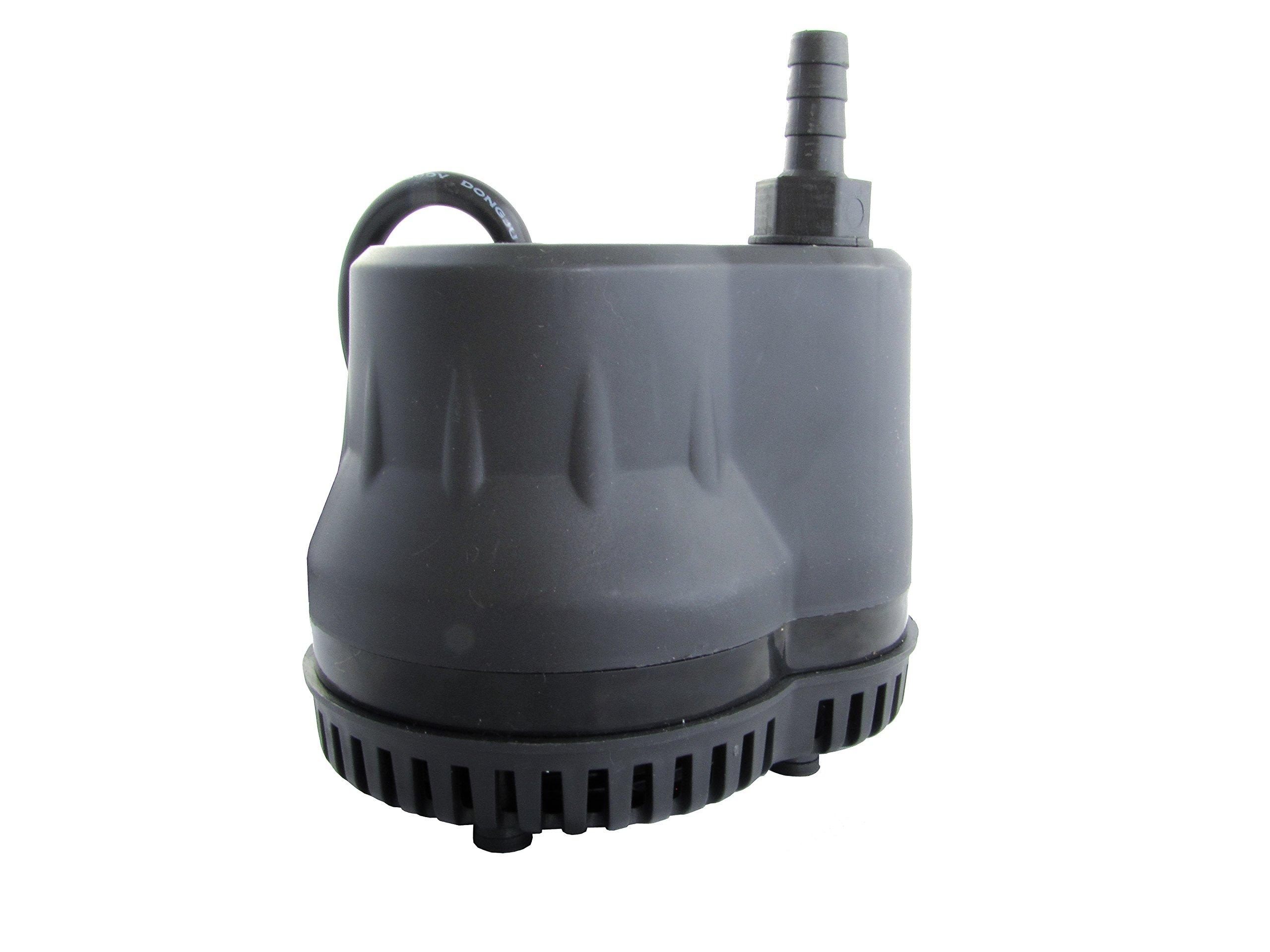 Fibropool Electric Swimming Pool Winter Cover Drain Pump
