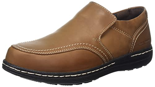 Hush Puppies Vindo Victory, Mocasines para Hombre: Amazon.es: Zapatos y complementos