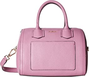 Furla Womens Furla Alba Small Satchel