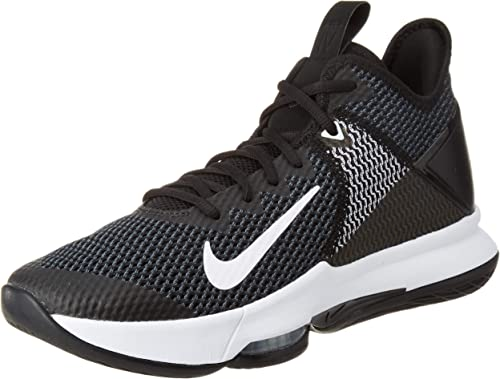 Nike Lebron Witness IV, Zapatillas para Hombre: Amazon.es: Zapatos ...