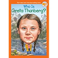 Who Is Greta Thunberg? (Who Hq Now)