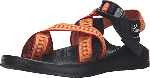 Women's Z2 Colorado Brick Rust Sandal 10 B (M)