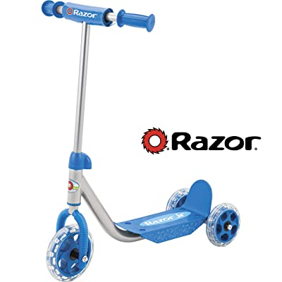 Razor Jr. Lil' Kick Scooter: Sports & Outdoors