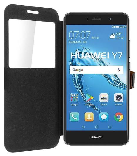 iPOMCASE - Carcasa - Funda Pochette protección Huawei Y7 ...