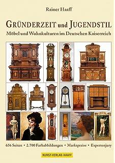 Jugendstil / Art deco I. Möbel und Interieur.: Amazon.de: Albrecht ...
