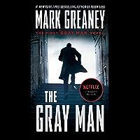 The Gray Man (A Gray Man Novel Book 1)