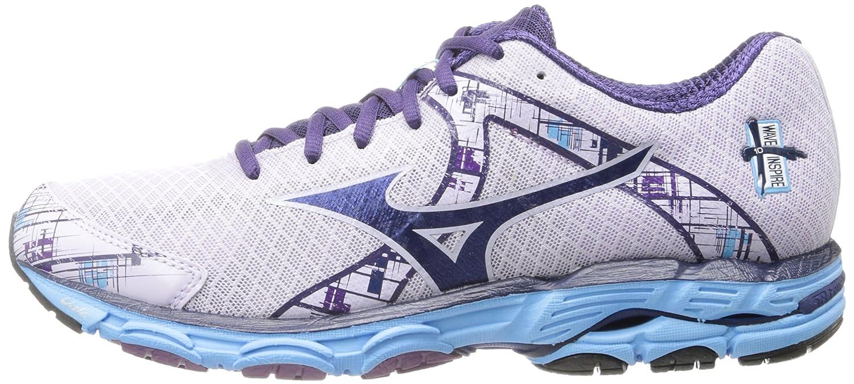 Mizuno Womens Wave Inspire 10 Running Shoe