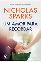 Um amor para recordar eBook Kindle