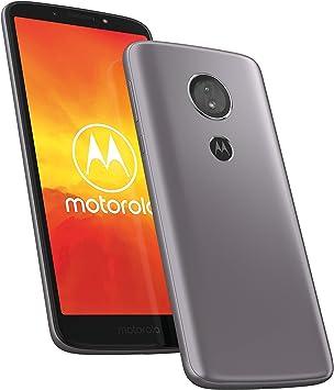 Smartphone Motorola Moto e5 de 14,48 cm (5,7 pulgadas) HD+ ...