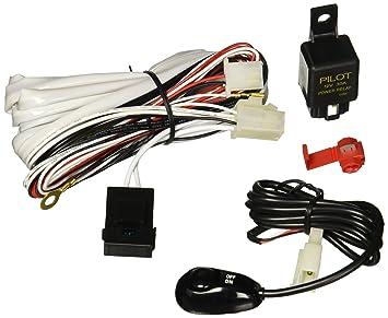 Pilot plharn3 montaje arnés Kit con Micro interruptor de errores y ...