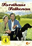 Forsthaus Falkenau - Staffel 8 (Jumbo Amaray - 3 DVDs)