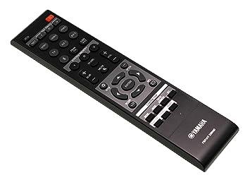 Yamaha fsr147 zu80480 mando a distancia para YSP de 2700 ...