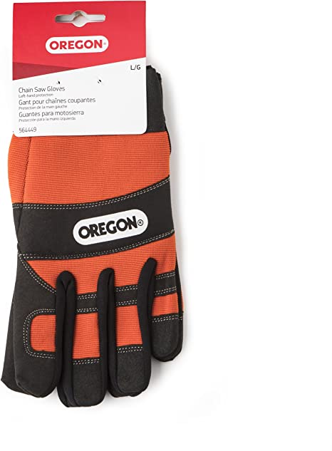 Amazon.com: Oregon sistemas de corte guantes seguridad ...
