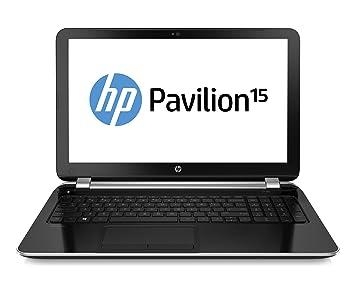 "HP Pavilion 15-n021ss - Portátil táctil de 15.6"" (Intel Core i5 4200U"
