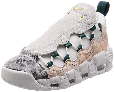 66169412 Amazon.com | Nike W Air More Money Lx Womens Aj1312-101 | Shoes