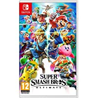 SUPER SMASH BROS. ULTIMATE Nintendo Switch by Nintendo